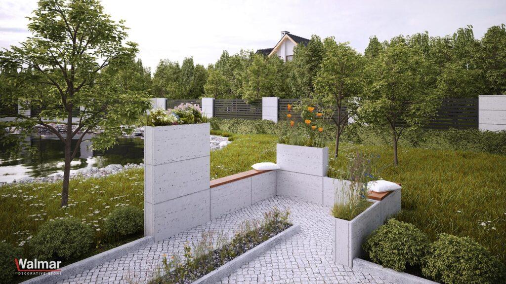 Beton architektoniczny | Walmar